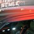 Suzuki Swift RS 18