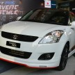 Suzuki Swift RS 22