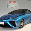 Toyota FCV 11