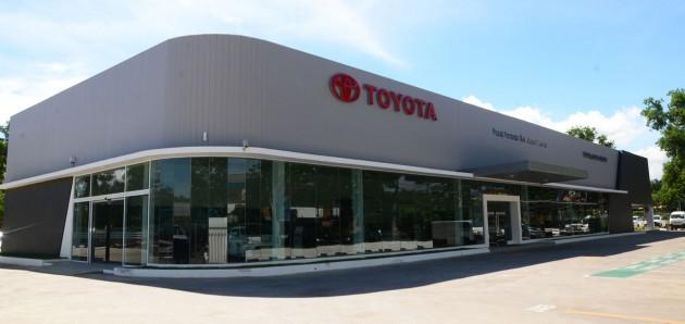 UMW-Toyota-Tawau
