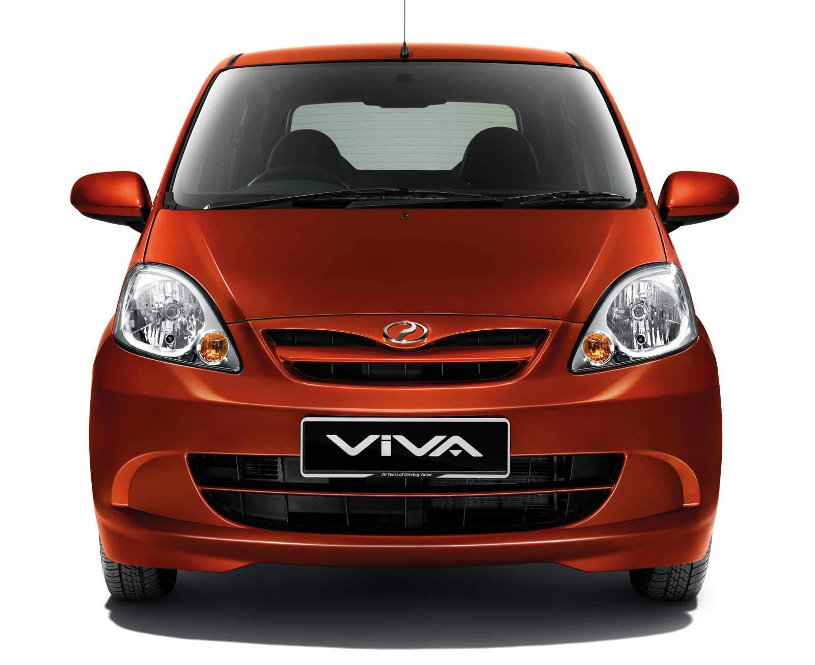 Perodua Viva - prices reduced from RM3,000-RM5,300