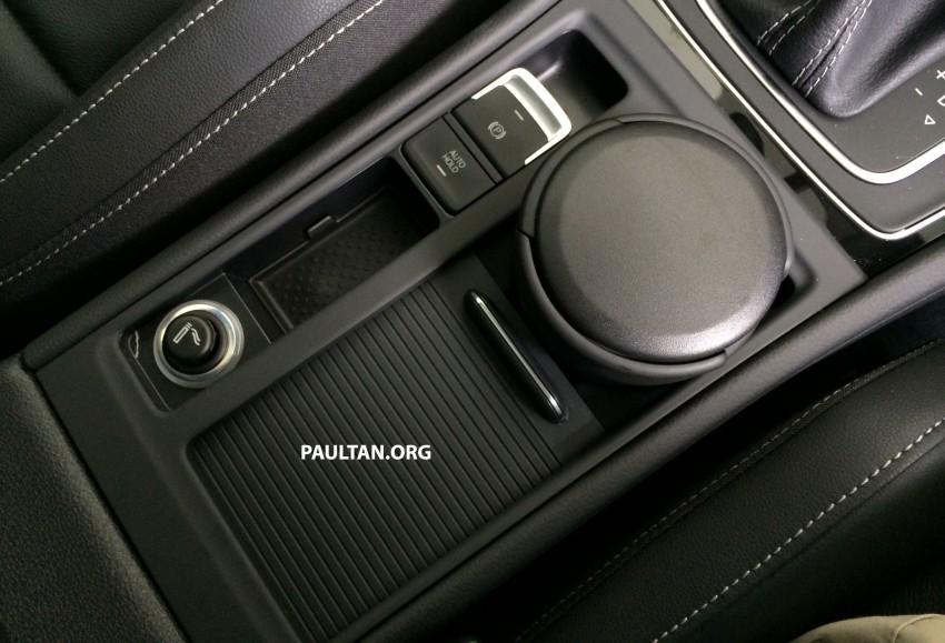 Mk7 Golf R >> Volkswagen Golf R Mk7 now on sale – from RM247k Image 252445