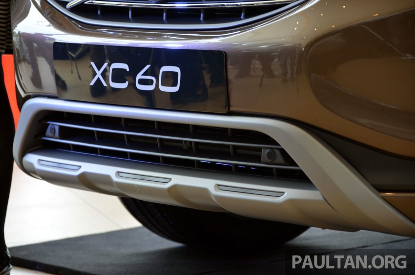 Volvo XC60 T5 Facelift launched – Drive-E, RM289k Image #254835