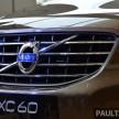 Volvo XC60 Facelift Drive-E- 11