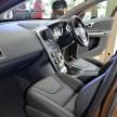 Volvo XC60 Facelift Drive-E- 13