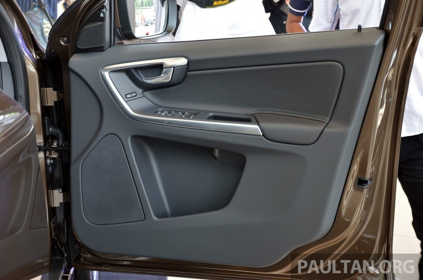 Volvo XC60 T5 Facelift launched – Drive-E, RM289k Image #254839