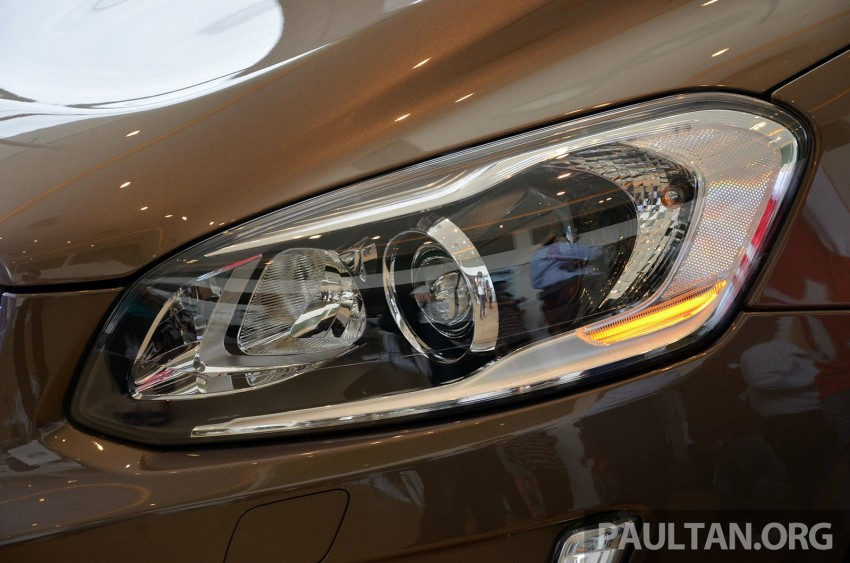 Volvo XC60 T5 Facelift launched – Drive-E, RM289k Image #254851