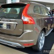 Volvo XC60 Facelift Drive-E- 29