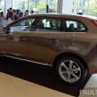Volvo XC60 Facelift Drive-E- 4