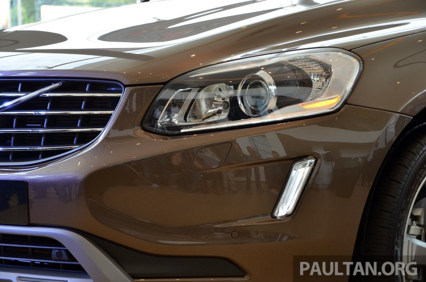 Volvo XC60 T5 Facelift launched – Drive-E, RM289k Image #254832