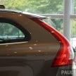 Volvo XC60 Facelift Drive-E- 8