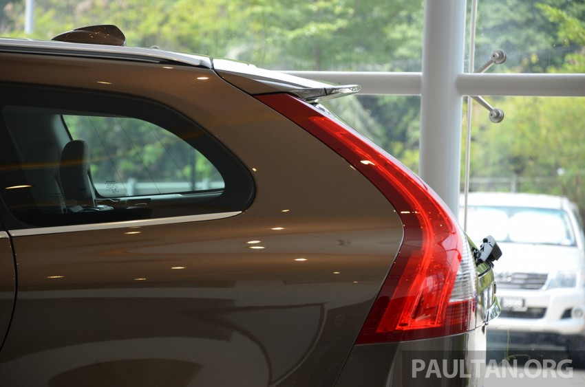 Volvo XC60 T5 Facelift launched – Drive-E, RM289k Image #254833