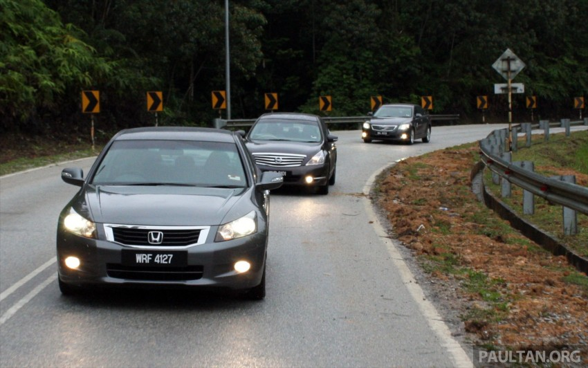 Works ministry allocates RM1 billion for federal roads Image #252355
