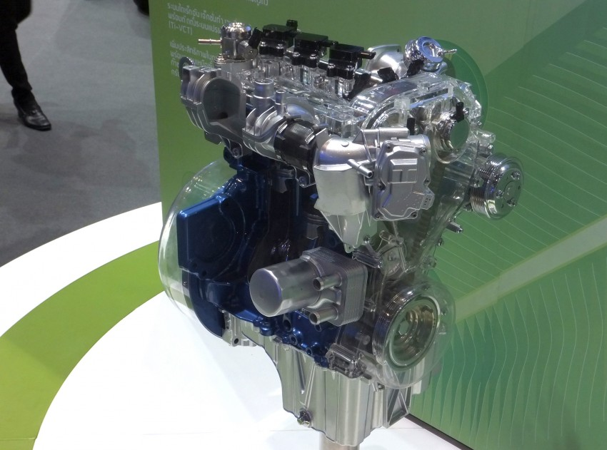 International Engine of the Year 2014 – Ford wins again Image #255949