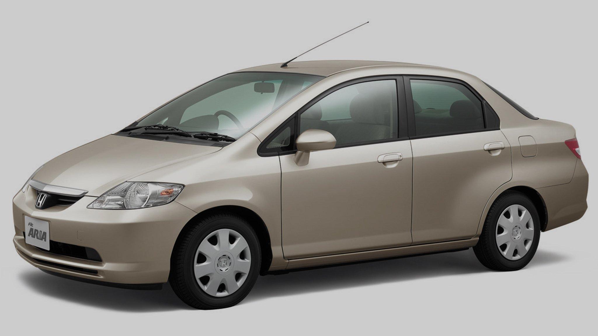 Honda Malaysia Recalls 2001 2003 Stream 2002 2003 Jazz