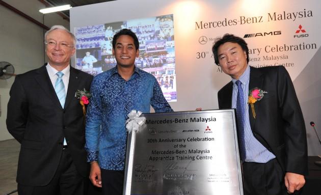 mercedes malaysia atc