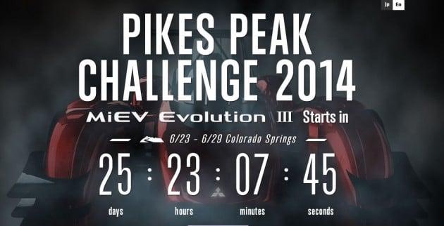 mmc-pikes-peak-2014