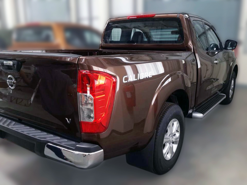 New Nissan Navara D23 spyshots hit the web, set for global debut in