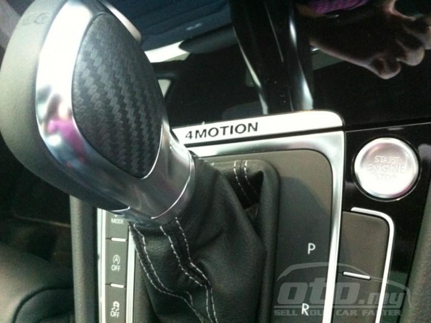 Volkswagen Golf R Mk7 teased online, coming June 6 Image #251785