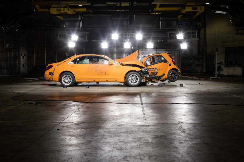 2015 smart fortwo and smart forfour city cars unveiled Image #259424