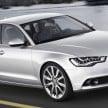 2014 Audi A6 2.0 TFSI 1
