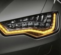 2014 Audi A6 2.0 TFSI 12