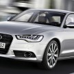2014 Audi A6 2.0 TFSI 2