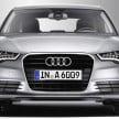 2014 Audi A6 2.0 TFSI 3