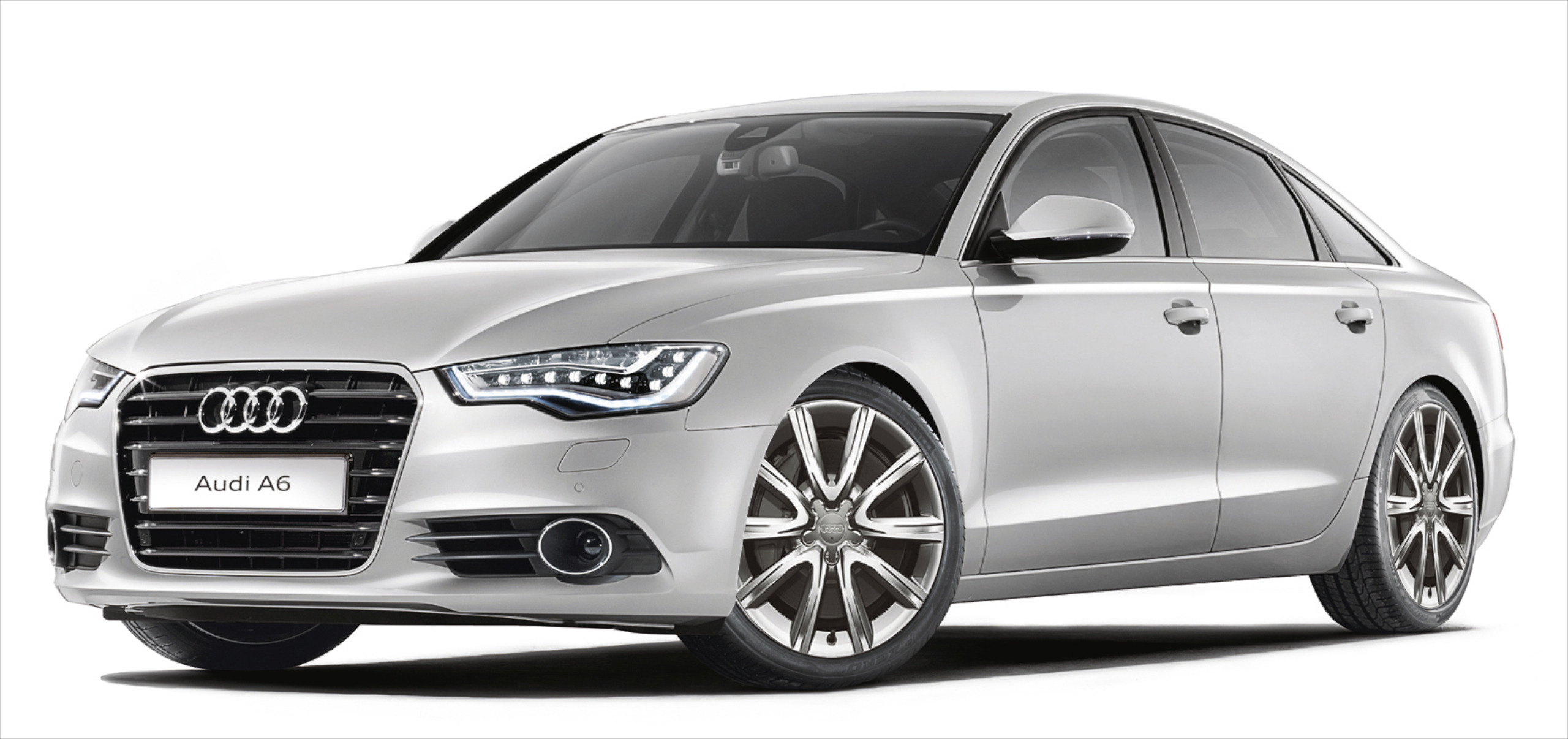 enhanced audi a6 2 0 tfsi introduced rm375k image 256623. Black Bedroom Furniture Sets. Home Design Ideas