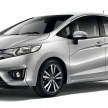 2014 Honda Jazz studio 1