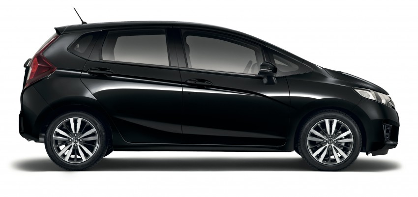 2014 Honda Jazz launched in Malaysia – RM73k-RM88k Image #259404