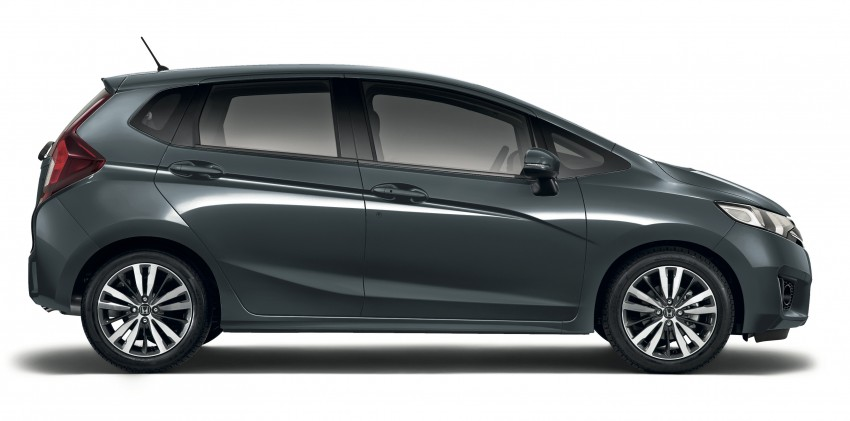 2014 Honda Jazz launched in Malaysia – RM73k-RM88k Image #259405