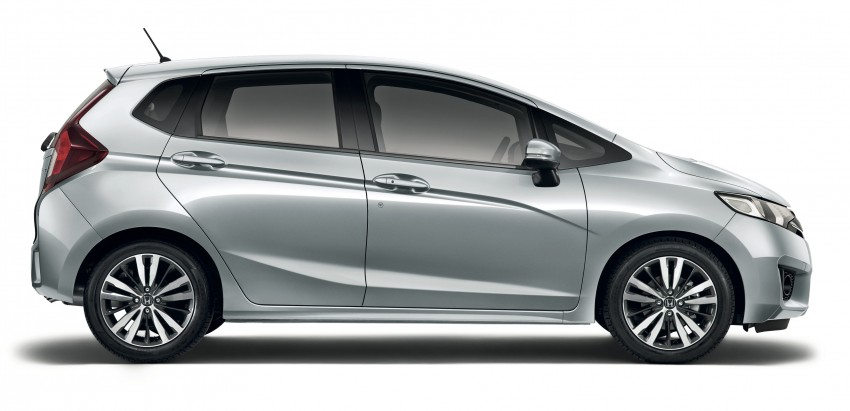 2014 Honda Jazz launched in Malaysia – RM73k-RM88k Image #259406