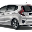 2014 Honda Jazz studio 2