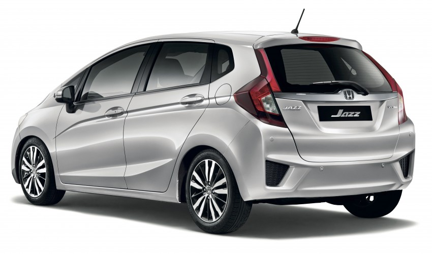 2014 Honda Jazz launched in Malaysia – RM73k-RM88k Image #259393