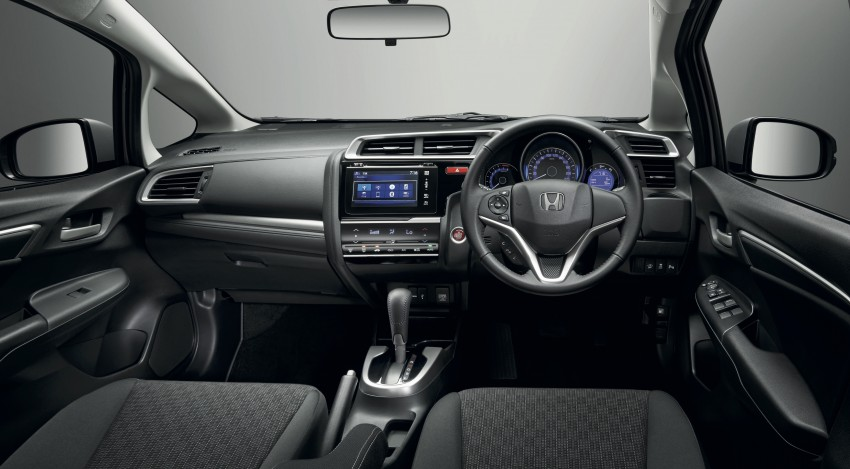 2014 Honda Jazz launched in Malaysia – RM73k-RM88k Image #259395