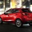 2014 Mazda2 21