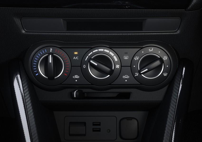 2015 Mazda 2 breaks cover, very Hazumi-like! Image #259366