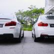 BMW M Performance Parts Picture 13