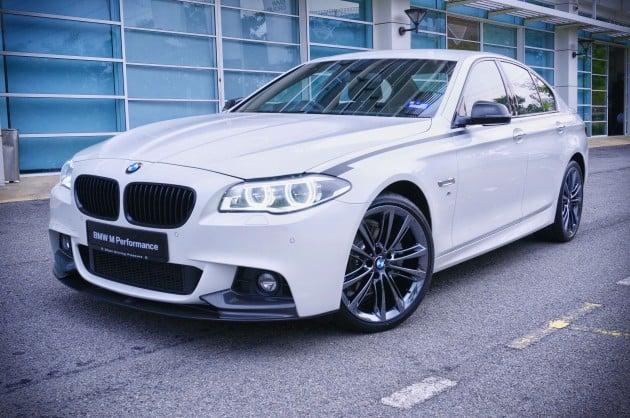 BMW M Performance Parts Picture 24