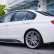 BMW M Performance Parts Picture 25