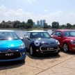 Driven_Web_Series_F56_MINI_Cooper_vs_Citroen_DS3_vs_VW_Beetle_ 006