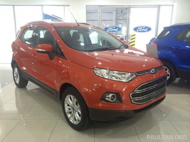 Ford-EcoSport-Malaysia-Showroom-0049
