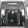 Ford Transit MY 16