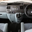 Ford Transit MY 4