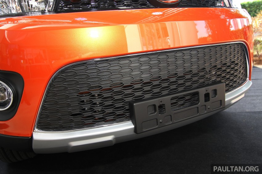 Great Wall M4 SUV – specs revealed, RM45k-RM59k Image #259784