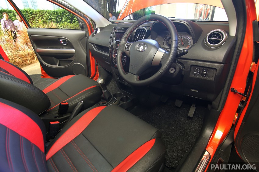 Great Wall M4 SUV – specs revealed, RM45k-RM59k Image #259815