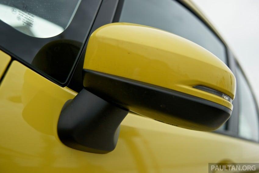DRIVEN: 2014 Honda Jazz – a quick preview in Hua Hin Image #256334