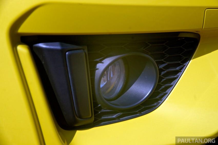 DRIVEN: 2014 Honda Jazz – a quick preview in Hua Hin Image #256340