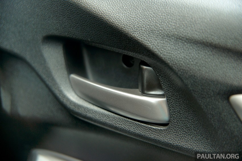 DRIVEN: 2014 Honda Jazz – a quick preview in Hua Hin Image #256390